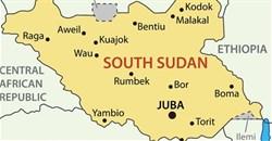 Al-Jazeera English suspended in South Sudan