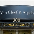 Van Cleef & Arpels forms part of the Richemont brand stable. ©Ken Wolter via