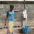 eWater, Eseye roll out efficient clean water system in Gambia