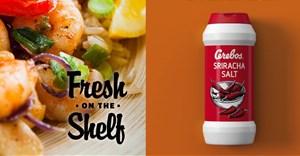#FreshOnTheShelf: Cerebos is seasoning up its salt