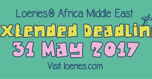 Loeries Africa Middle East extends deadline for entries