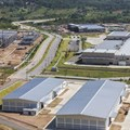 Industrial property tops in real estate