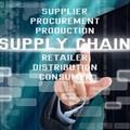 Robots, AI transforming future supply chain workforce