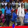 West African girls show the way in Senegal tech battle