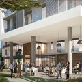 Garden City development