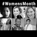 #WomensMonth is not important