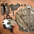 A motorcyclist's guide to gear - three essential items