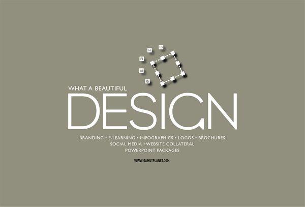Phil Wentworth Design Portfolio 2017