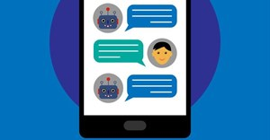 Chatbots as part of an integrated customer service strategy