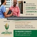 Announcing the Pan-African Health Tourism Congress 2017