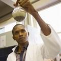 Entrepreneur scoops Old Mutual funding to develop biofuel enterprise