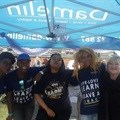 Damelin takes part in cancer relay