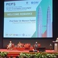 Study tour to Malaysia reveals interesting developments in open distance learning
