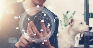 Enterprise app development on the back burner
