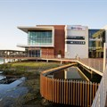 Eco-building trend puts companies on the map