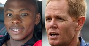 Kagiso Rabada and Shaun Pollock named Nissan brand ambassadors in South Africa