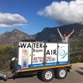 Water from Air bottling plants offer entrepreneurial opportunities