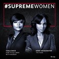 Celebrate supreme women on e.tv