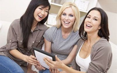 Women take the lead in home-buying decisions