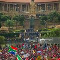 Social media analysis report on RSA protest actions - Part 2