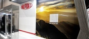 DuPont at the Solar Africa Show