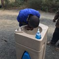 Entrepreneurs challenge transferable human disease with innovative water and sanitation solution
