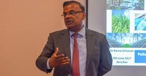 Dr Ramakrishna Sithanen