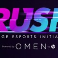 Rush event, first for e-sports in SA