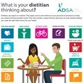 Dietitian's urge South Africans to 'Eat Fact Not Fiction' June 2017