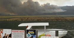 Cape fires, storms may cost insurers R4bn