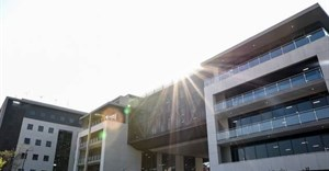 Tiso Blackstar Group's headquarters at Hill on Empire in Parktown. Photo: