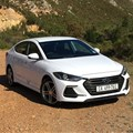 Driving Impression: Hyundai Elantra 1.6 TGDI Elite DCT Sport