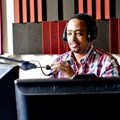 Biniam Simon of Radio Erena.