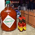 Tabasco Flavour Lab: a showcase of versatility