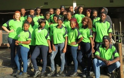 Sappi invests in community growth through Abashintshi youth project