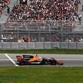 McLaren to ditch Honda for Mercedes?