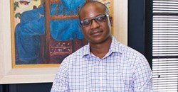 Brooks Mparutsa, executive director of Hollard's international business.