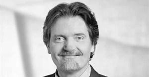Jan Isenbart, outgoing president, egta