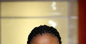 Mapi Mhlangu: eNCA's new managing director and editor-in-chief