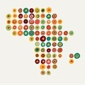 Free mapping: plotting development in Africa