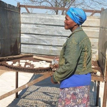 Development programme empowers small-scale farmers with agricultural knowledge