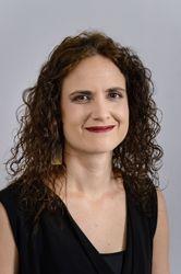 Esti Prinsloo, Nielsen Consumer Insights Director