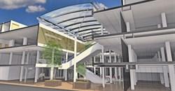 Windhoek rejuvenation receives local support