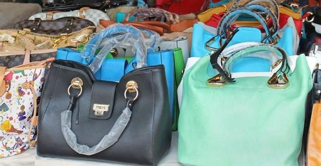 China, Hong Kong top hubs for fake goods: Europol