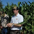 Monsanto breeding lead for hybrid seed arrives in SA