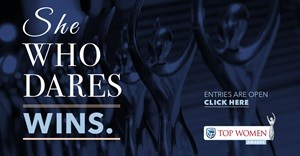 Time running out to enter the Standard Bank Top Women Awards