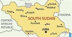 Humanitarian response eases famine in South Sudan