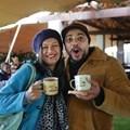Winemakers stir things up at Breedekloof Soetes & Soup Festival
