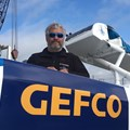 GEFCO supports Alaska-to-Greenland sailing attempt