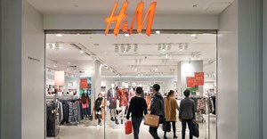 H&M outpaces its slower rivals